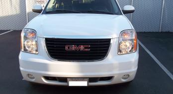 2007 GMC Yukon - After