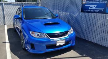 2013 Subaru WRX - After