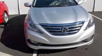 2014 Hyundai Elantra - After